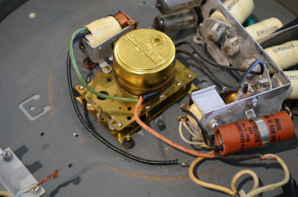 ibm simplex schoolhouse clock conversion to quartz industrial Simplex Clock Wiring ibm clock movement simplex clock wiring