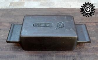 Kit Kat Gold Ingot Mold