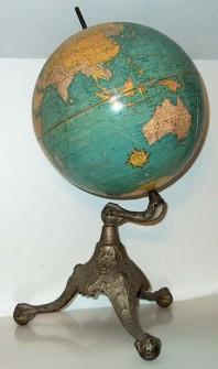 Globe - Before