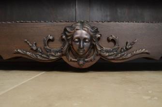 Sideboard - Bottom Face