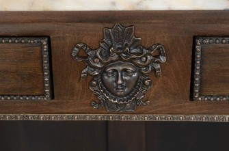Sideboard - Top Face